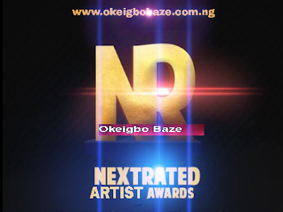 NEXTRATED ARTIST AWARDS