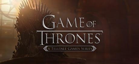 Game of Thrones A Telltale Games Series-GOG