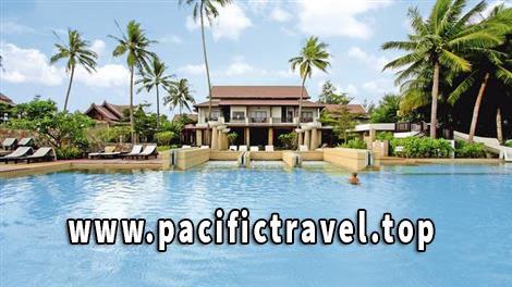 Du lịch bụi tại thành phố Pattaya ở vương quốc Thái Lan với anh Tâm