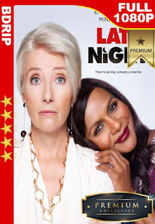De Noche Con Kate (2019) [1080p BDrip] [Latino-Inglés] [GoogleDrive] LaPipiotaHD