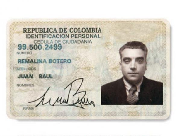 identificacion valida en colombia