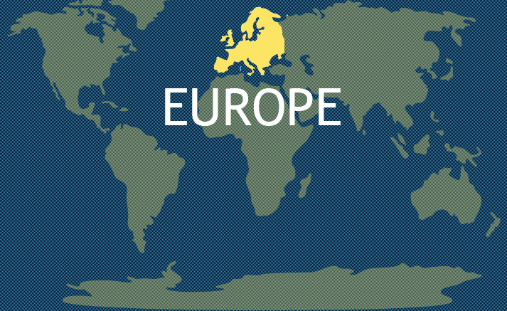 Europe Continent