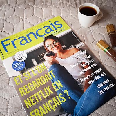 """""""Français Présent"""" (nr 53, lipiec-wrzesień 2020)"""