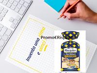 Logo Brioche Pasquier vinci gratis un pacco di golosi prodotti
