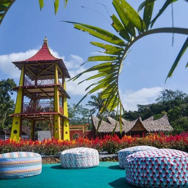 taman pagoda