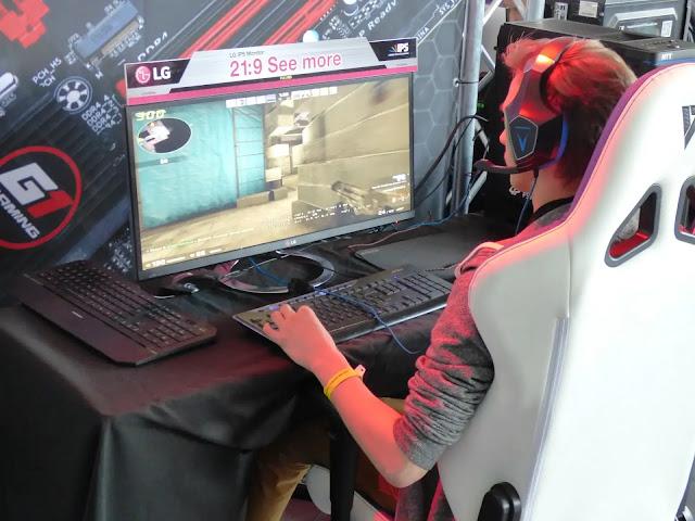 PC Gaming Flat Screen Monitor Secrets Revealed