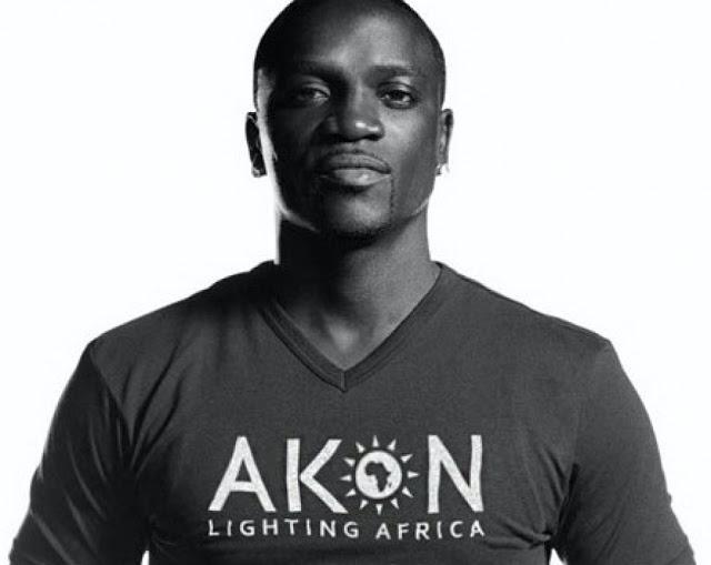 Akon - Wakanda (Afro Pop)