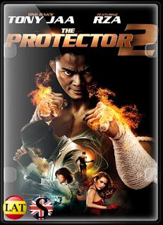 El Protector 2 (2013) HD 1080P LATINO/ESPAÑOL/INGLES