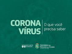 Ceará chega a 997 mortes e tem 15.134 casos confirmados de coronavírus