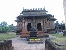 Sri Aghoreshwara Swamy temple, Ikkeri