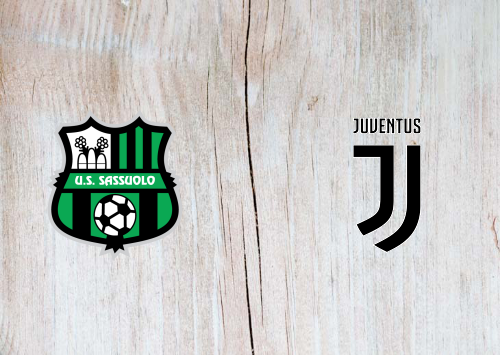 Sassuolo vs Juventus Full Match & Highlights 15 July 2020