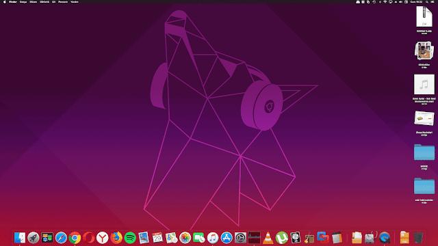 Download Ubuntu 19.04 Release Versi Terbaru
