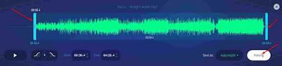 Cara Memotong Lagu Mp3 Tanpa Aplikasi