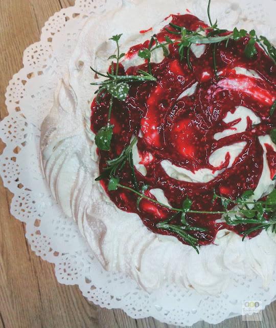 najlepszy przepis na tort bezowy