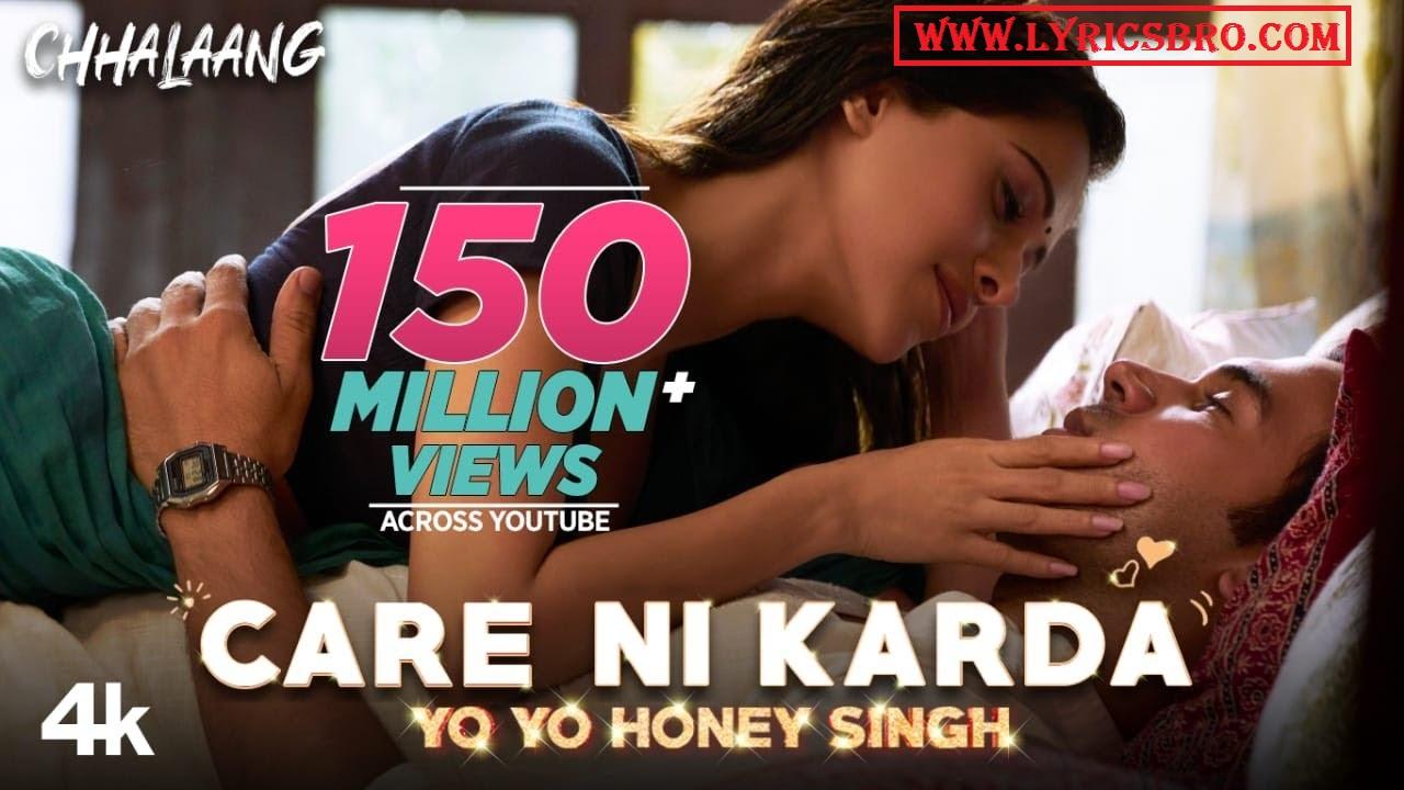 care-ni-karda-hindi-lyrics-honey-singh