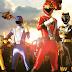 Power Rangers RPM retornam na edição 27 de Mighty Morphin Power Rangers