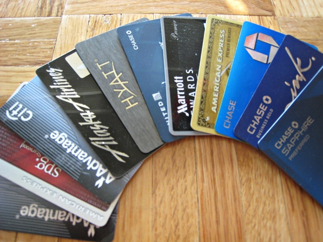 Tips To Choose Best Travel Credit Card