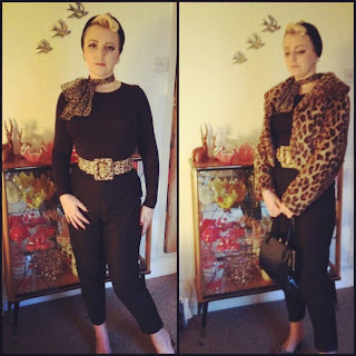 Booboo Kitty Couture Outfit Posts On Instagram