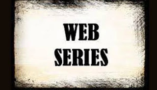 what is webseries