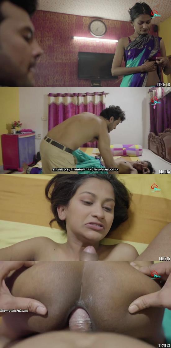 Doodh Wali Chaay 2021 Hindi 720p HDRip x264 Full Movie