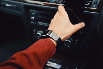 Smart drivers just drive