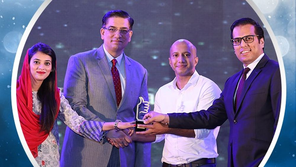 "JS Bank Digital Policing Initiative Wins Award for ""Best Payment Technology/Solution Provider"""