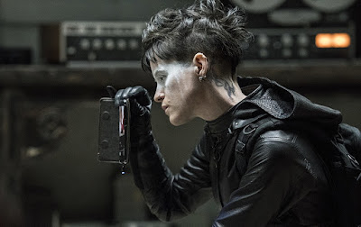 The Girl In The Spiders Web Claire Foy Image 4