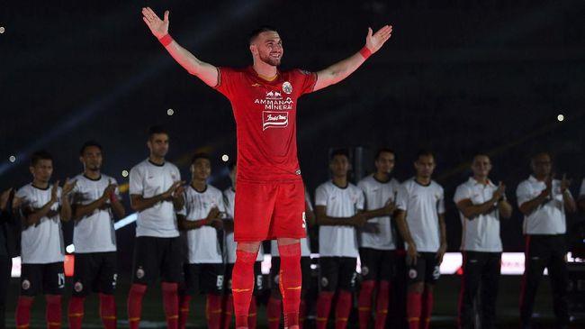 Berikut Jadwal Siaran Langsung Liga 1 Persija Melawan Borneo FC 2020