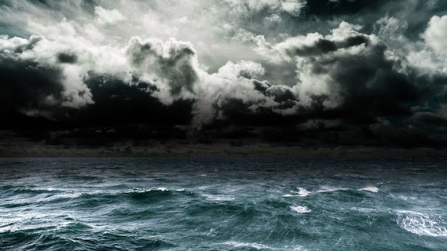 Γ. Καλλιάνος: Έρχονται καταιγίδες τοπικά ισχυρές (βίντεο)