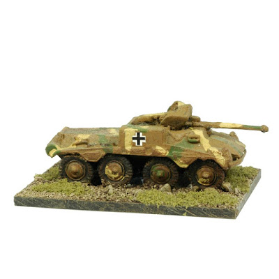 German WW2 Vehicles picture 2