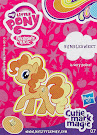 My Little Pony Wave 12B Bumblesweet Blind Bag Card