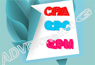 Perbedaan CPM, CPC dan CPA