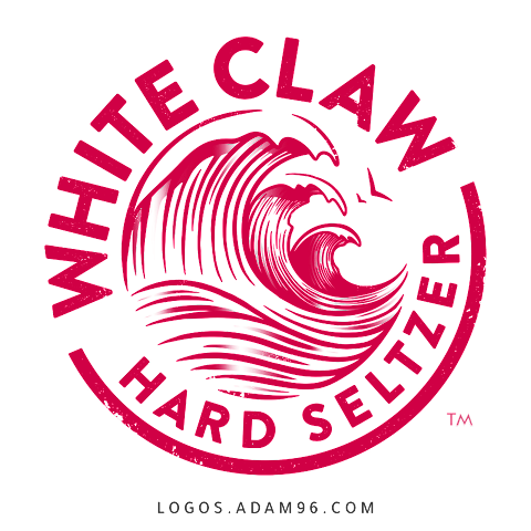 Download Logo White Claw Png High Quality Free Logo
