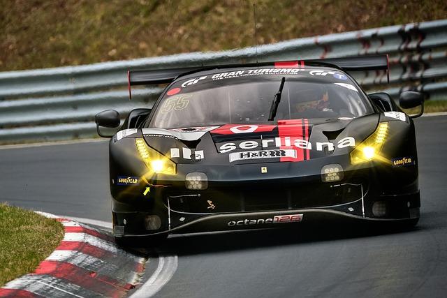 New Ferrari Models to Make Powerful Drivers smile