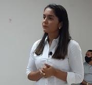 Justiça Eleitoral julga improcedente pedido de impugnação da candidatura de Vanessa Maia em Pedreiras.