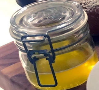 Clarified Butter the Easy Way