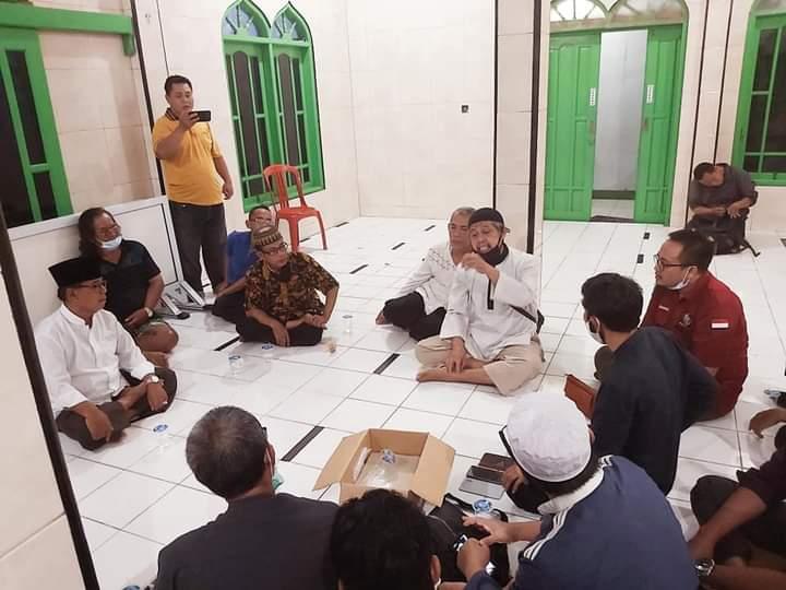 Resume Hasil Investigasi Tim Advokat Muslim atas Kasus Penarikan Cadar Secara Muslimah Tangerang