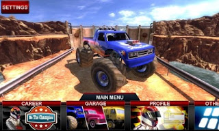 Game Balap Mobil Offroad Legends