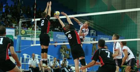 Requirements to Be a Good Volleyball Player for Achieve a Sports Achievement