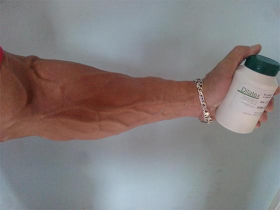 Dilatex Vasodilatador