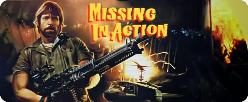 Missing in Action (1984) \