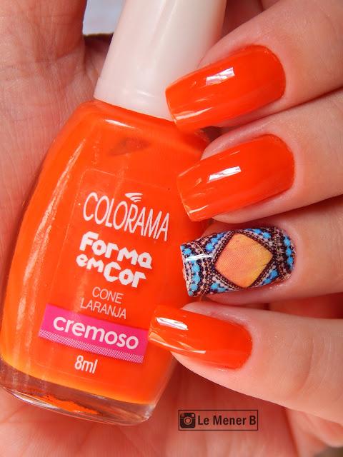 esmalte-cone-laranja-colorama