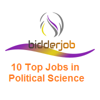 10 Top Jobs In Political Science: Which One Is Perfect For You?