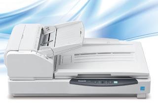 Download Panasonic KV-S7077 Driver Scanner