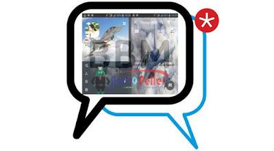 BBM MOD DIRGANTARA v2.13.1.14 Apk Terbaru