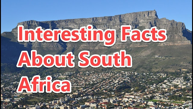 Things To Know About Africa