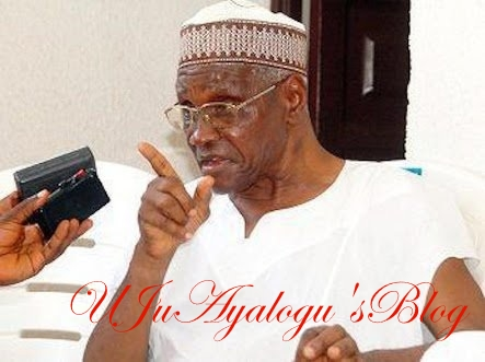 South wants to use Fulani herdsmen to destroy the North – Ango Abdullahi