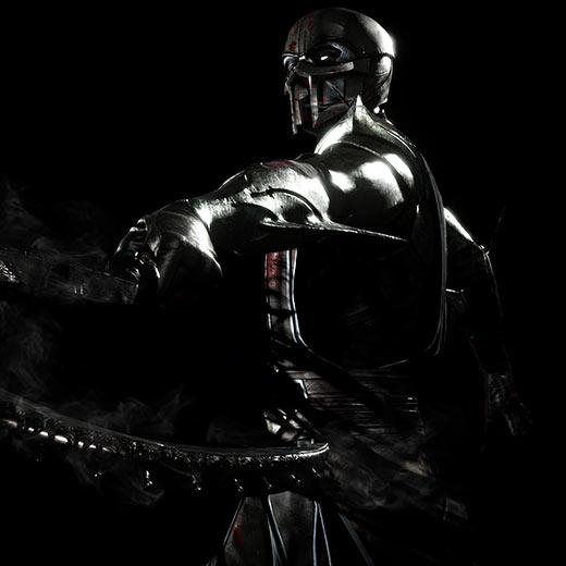 Noob Saibot Mortal Kombat 11 Wallpaper Engine