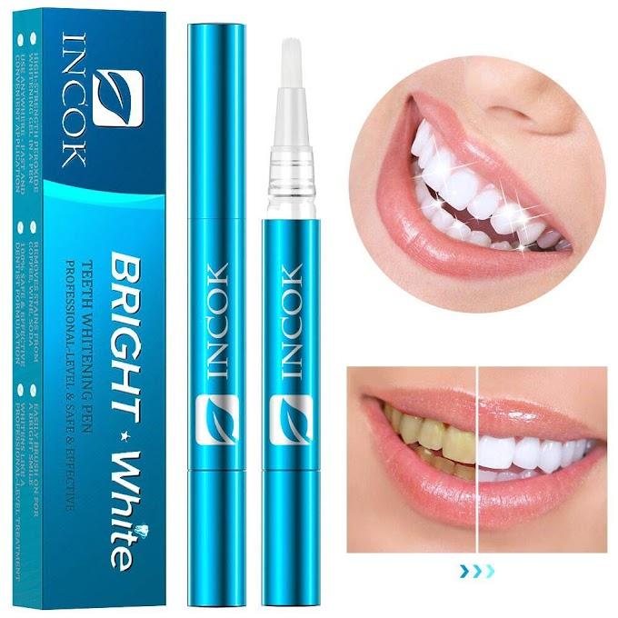 Teeth Whitening Pen 65%OFF