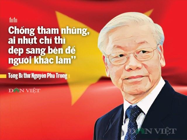 Khởi tố Mường Thanh: Sai thì xử lý, sao lại mang TBT- CTN Nguyễn Phú Trọng vào cuộc?